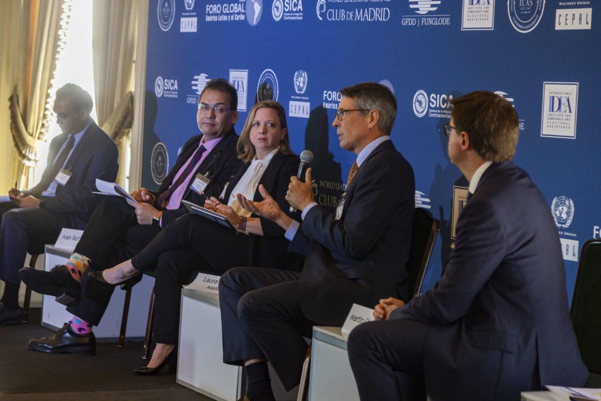 El modelo de alianzas público-privadas para el desarrollo como instrumento: el objetivo final es el bien de la comunidad