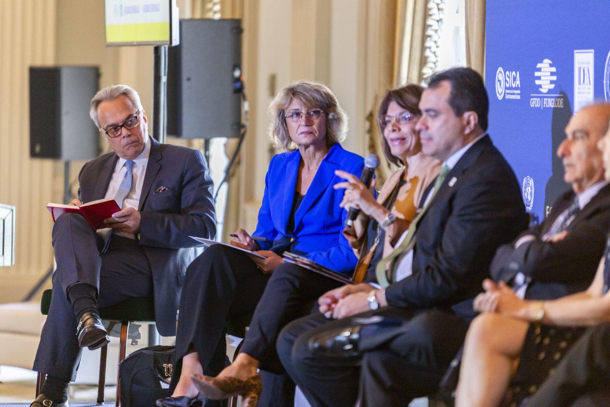 El Foro Global cierra con un moderado optimismo sobre el futuro inmediato de América Latina y El Caribe