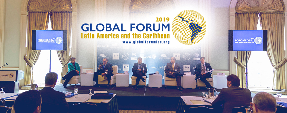 Los más destacados actores de la vida sociopolítica y académica de América Latina y El Caribe se reúnen desde hoy en la ciudad de Nueva York para debatir el futuro de Las Américas